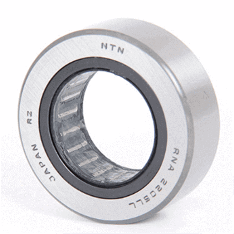 Machined-ring needle bearing-1