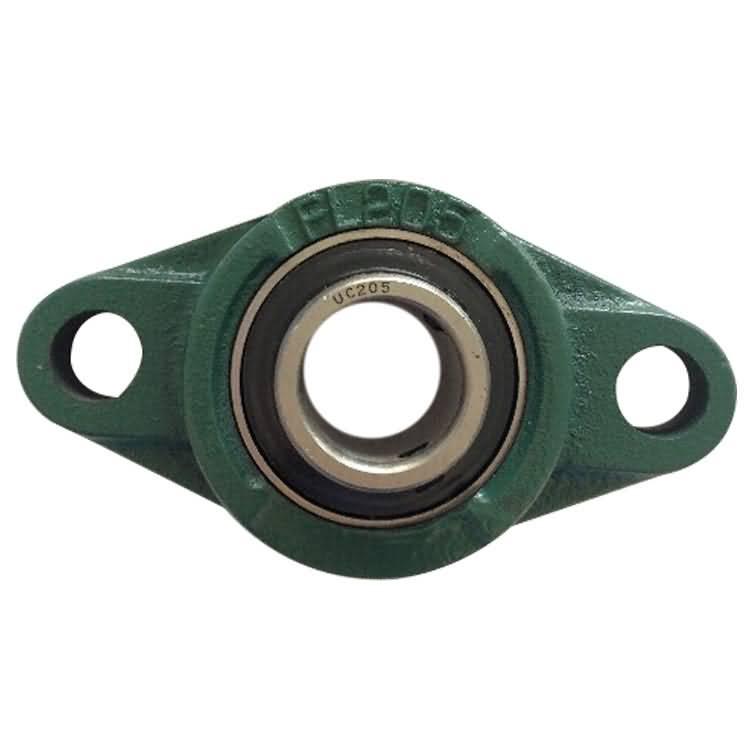 steel flange mounted bearings-3