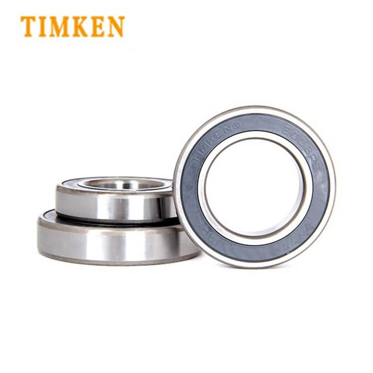 high quality deep groove ball bearing manufacturers