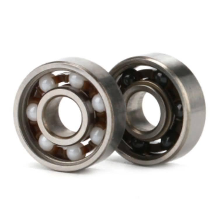 hybrid deep groove ball bearing-3