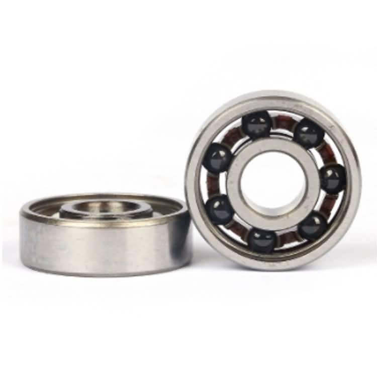 hybrid deep groove ball bearing-2