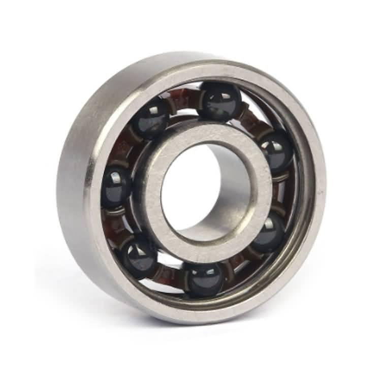 hybrid deep groove ball bearing-1