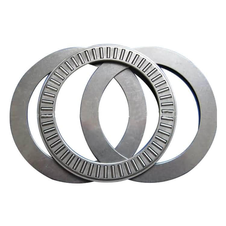 axial roller bearing-2