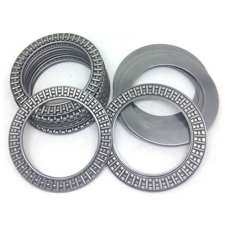 needle roller thrust bearings-2