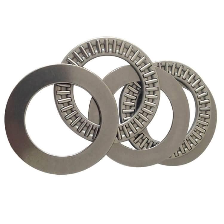 needle thrust roller bearing-93