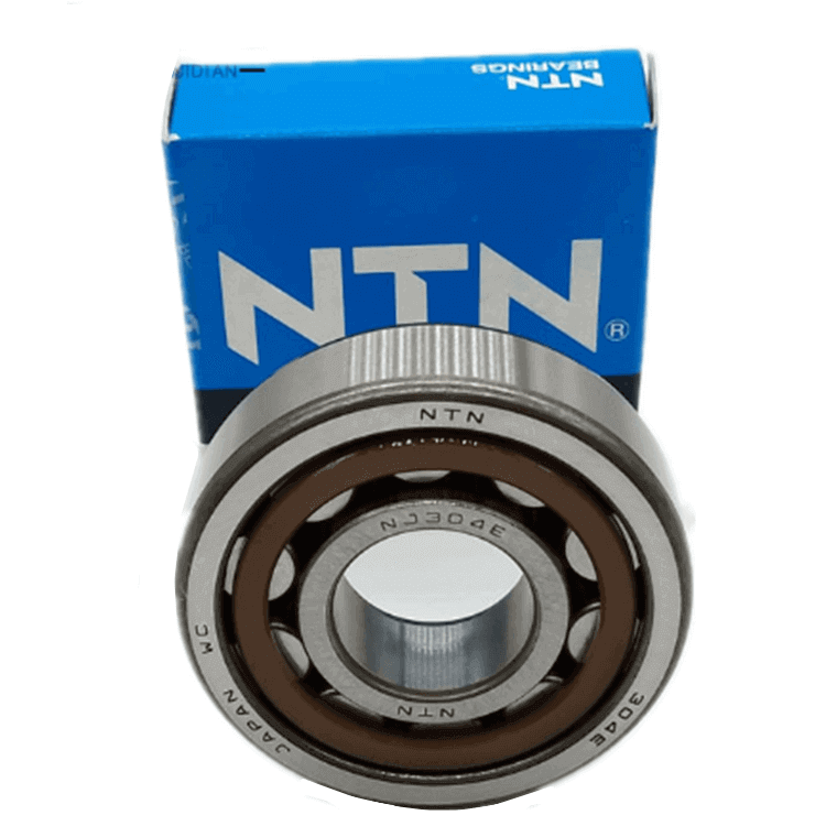 single cylindrical roller bearing-17