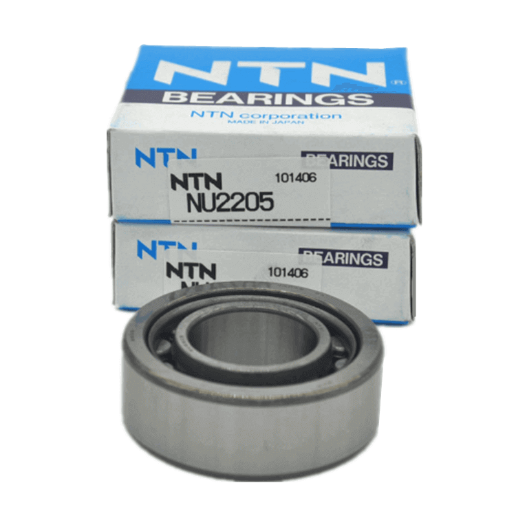 single row cylindrical roller bearings-15