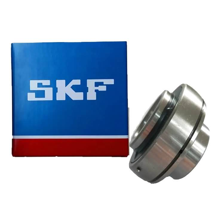 radial insert ball bearings-1