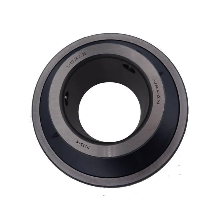 radial insert ball bearings-2
