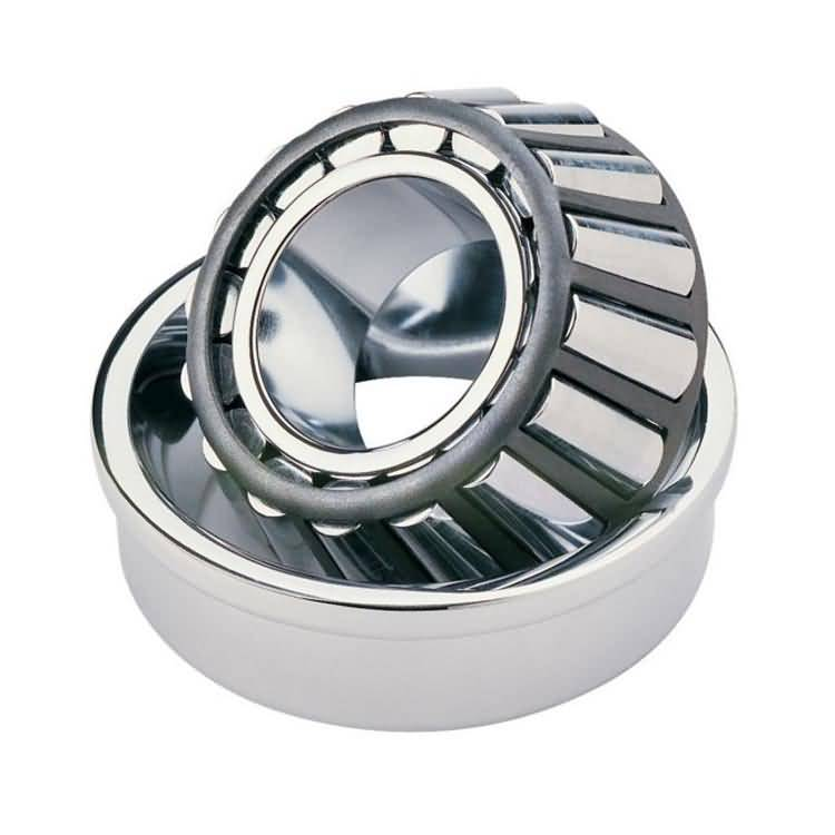 taper thrust roller bearing-2