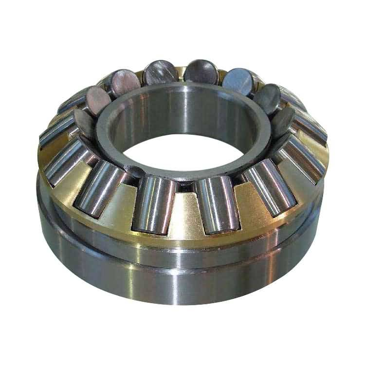 taper thrust roller bearing-3