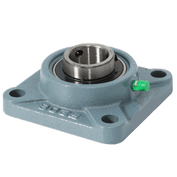 NSK brand 4 bolt flange bearing housings
