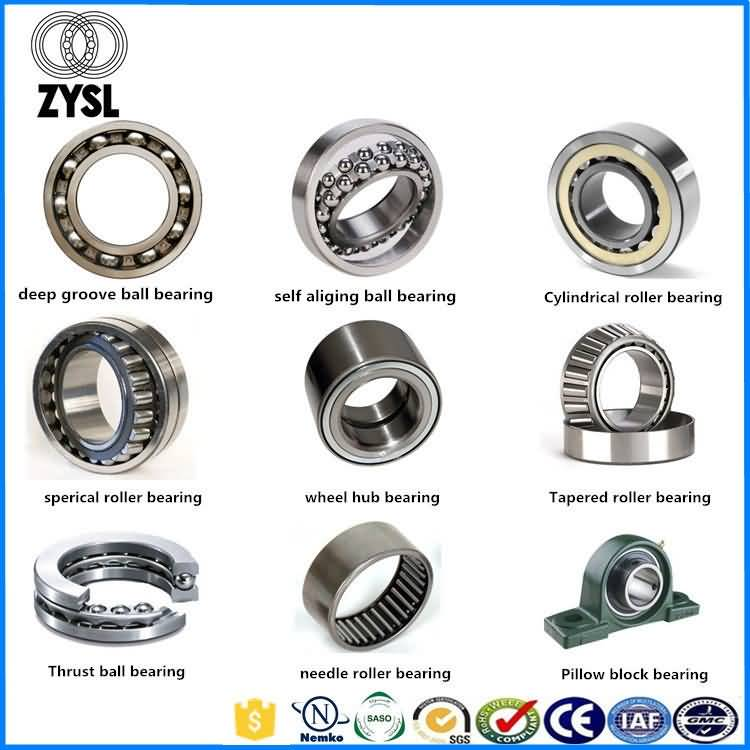 NSK sealed tapered roller bearings