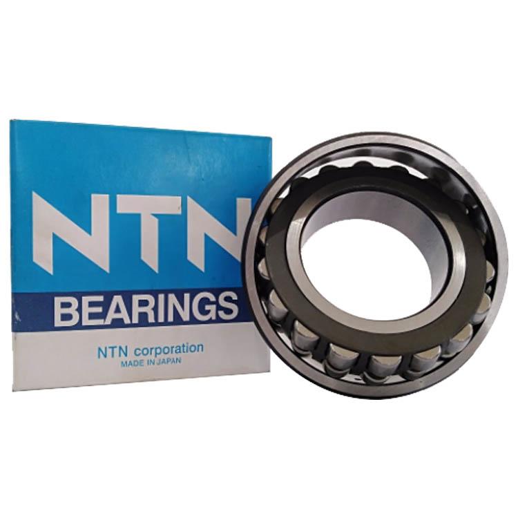 spherical self aligning roller bearing NTN