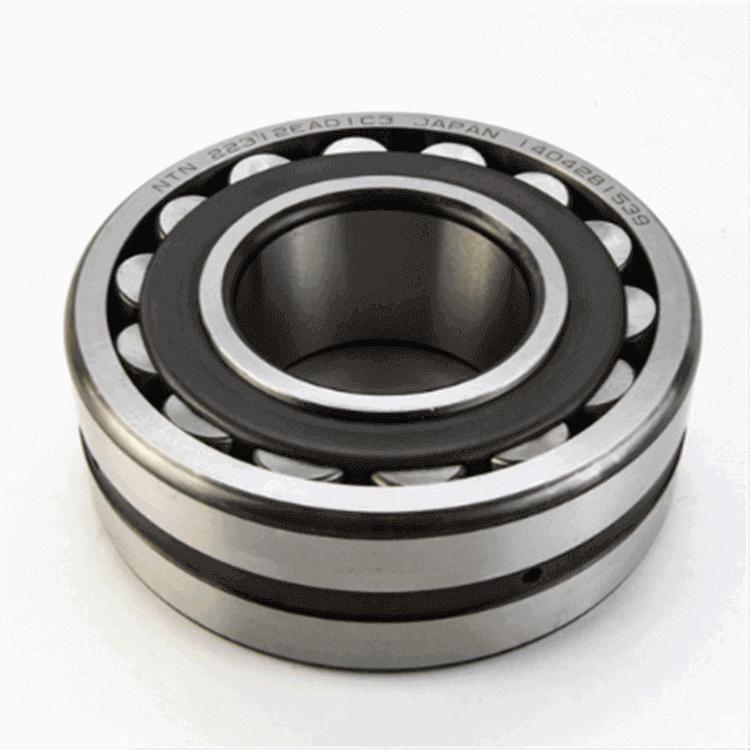 NTN self aligning roller bearings original