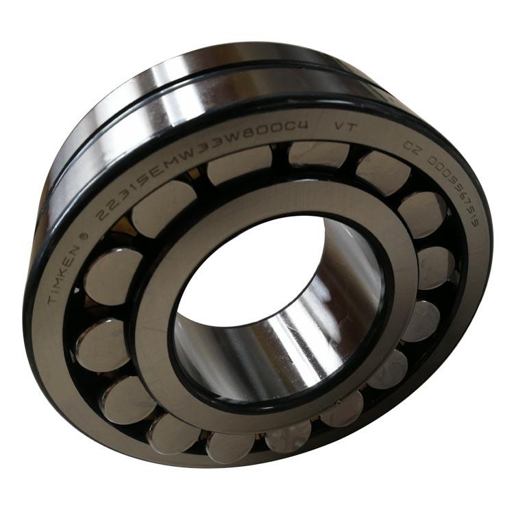 TIMKEN radial bearing