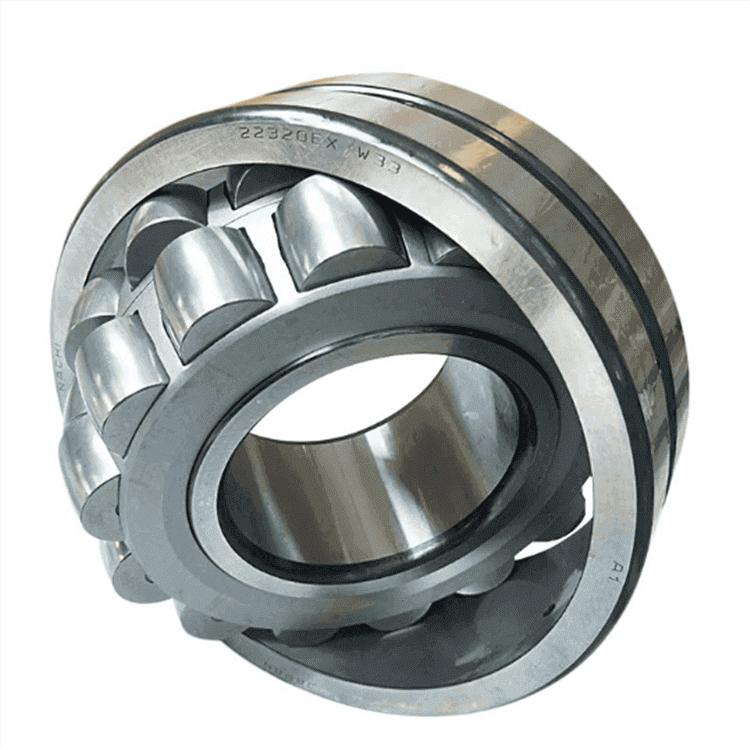 JAPAN NACHI spherical self aligning roller bearings
