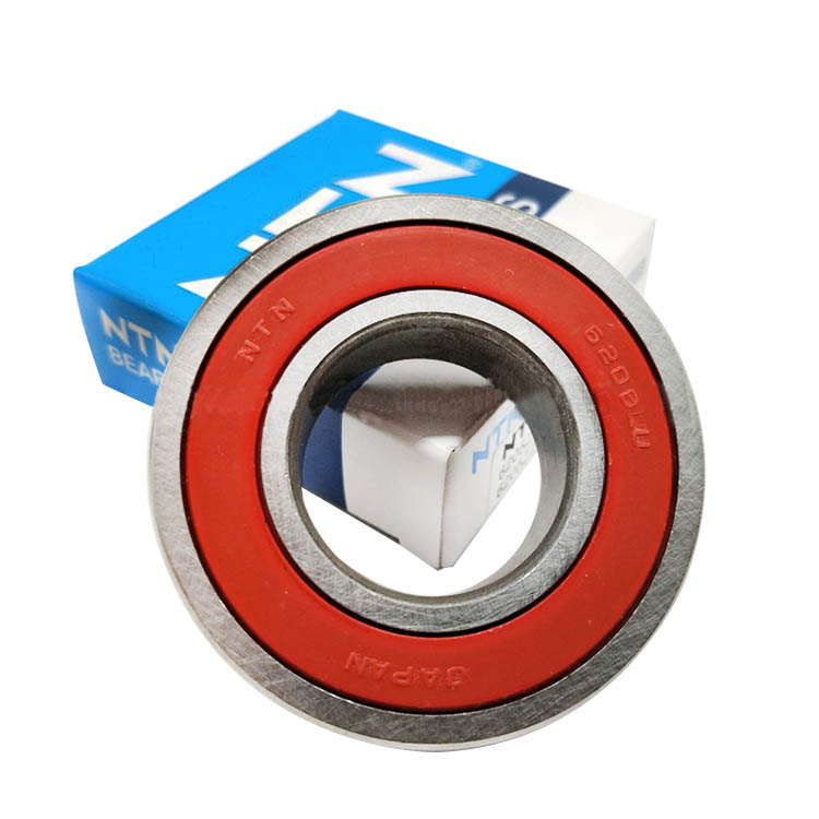NTN radial ball bearings