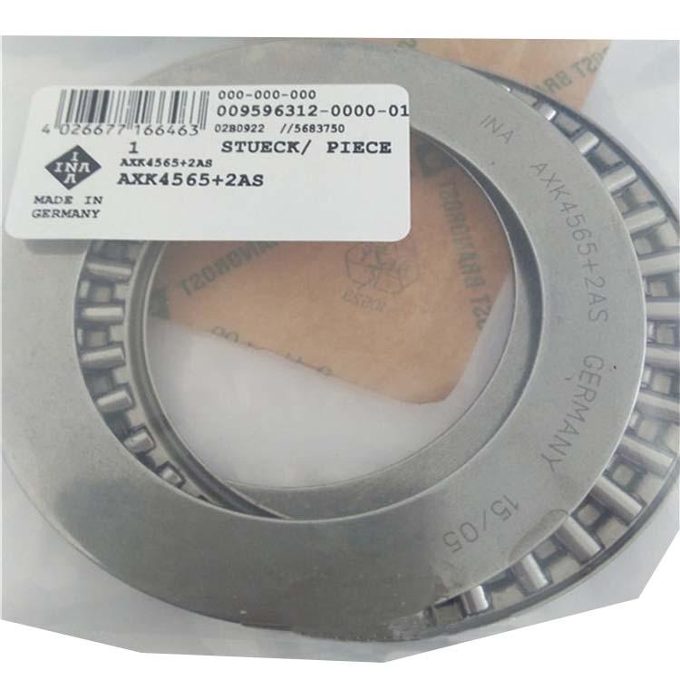 needle roller thrust bearings INA