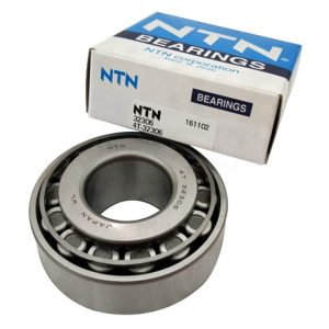 How much do you know about ntn solid lube bearings?