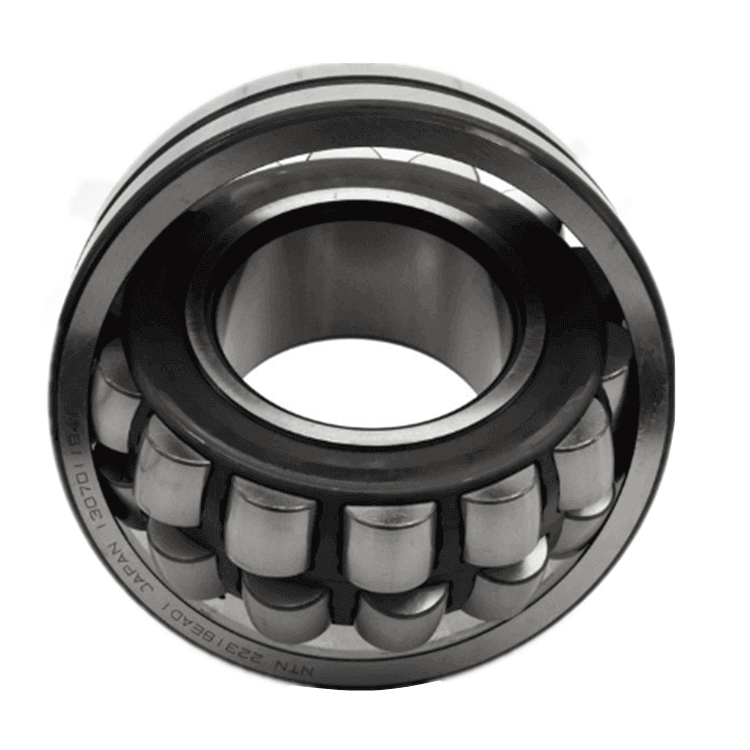 NTN self aligning roller bearings JAPAN