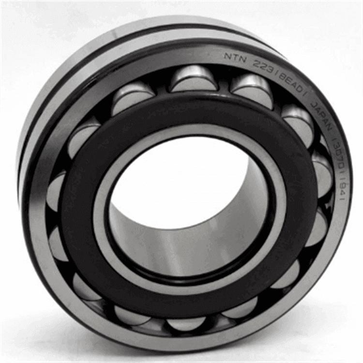 NTN self aligning roller bearings