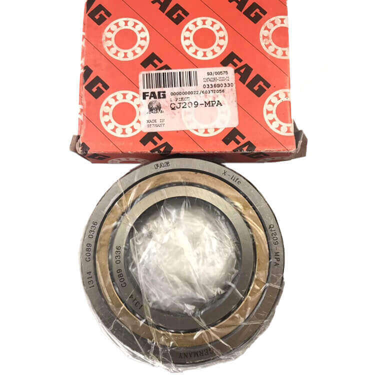 high quality angular contact bearing manufacturer