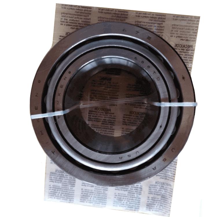 america tapered roller bearings TIMKEN