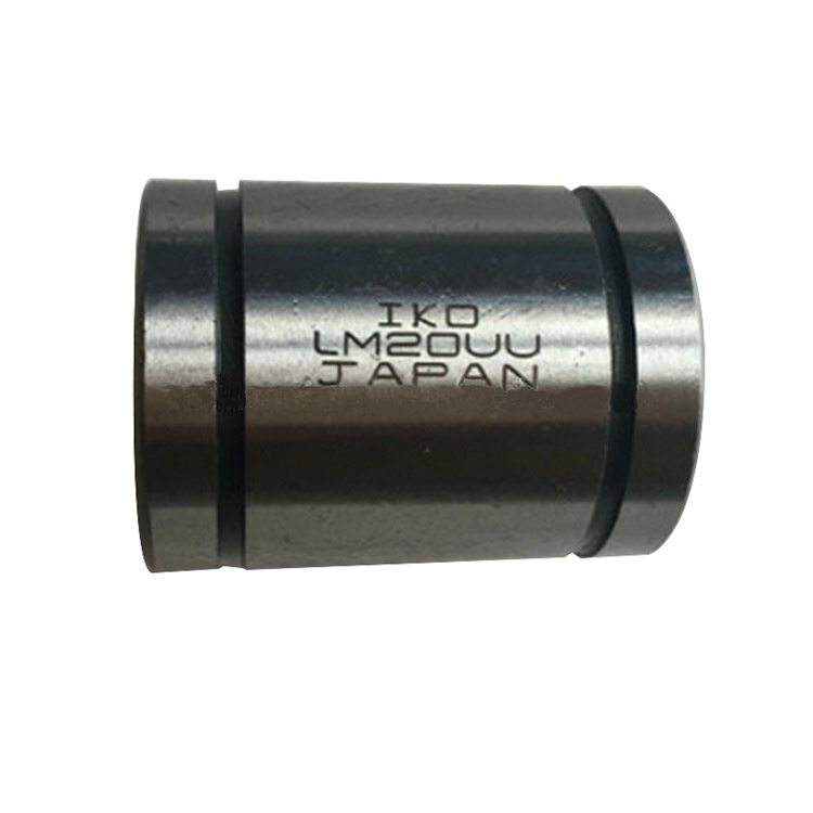 high precision linear ball bearing IKO