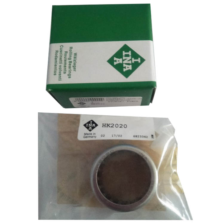needle roller bearings INA original