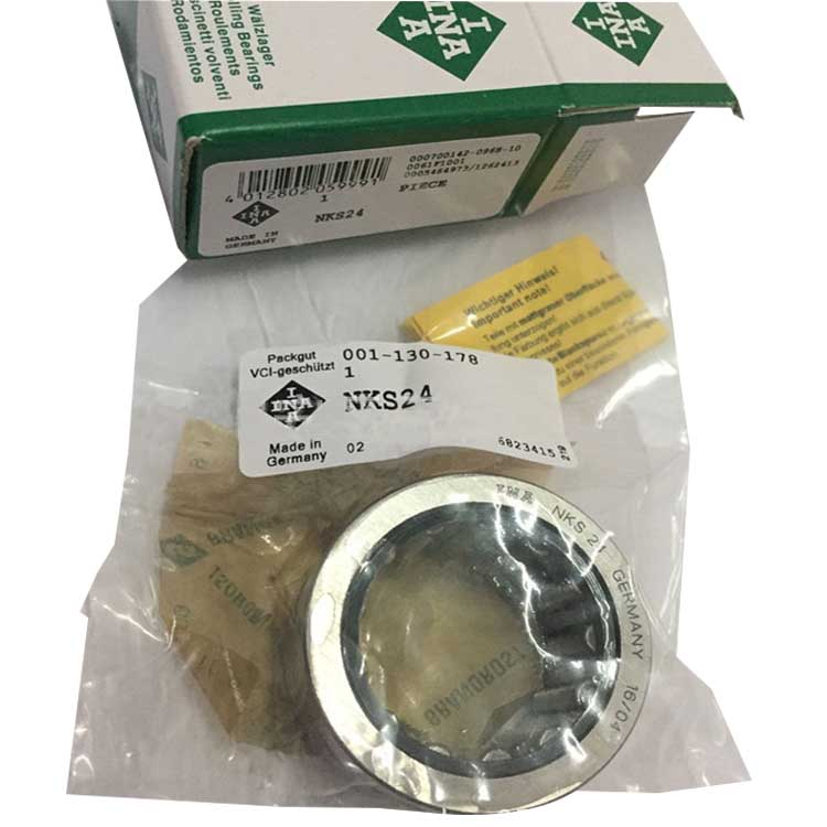 needle roller bearings INA