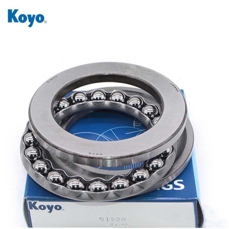 single ball thrust bearing KOYO japan