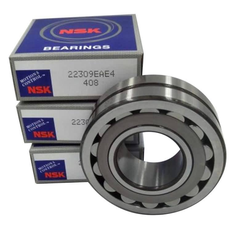 spherical roller bearings NSK made in Japan