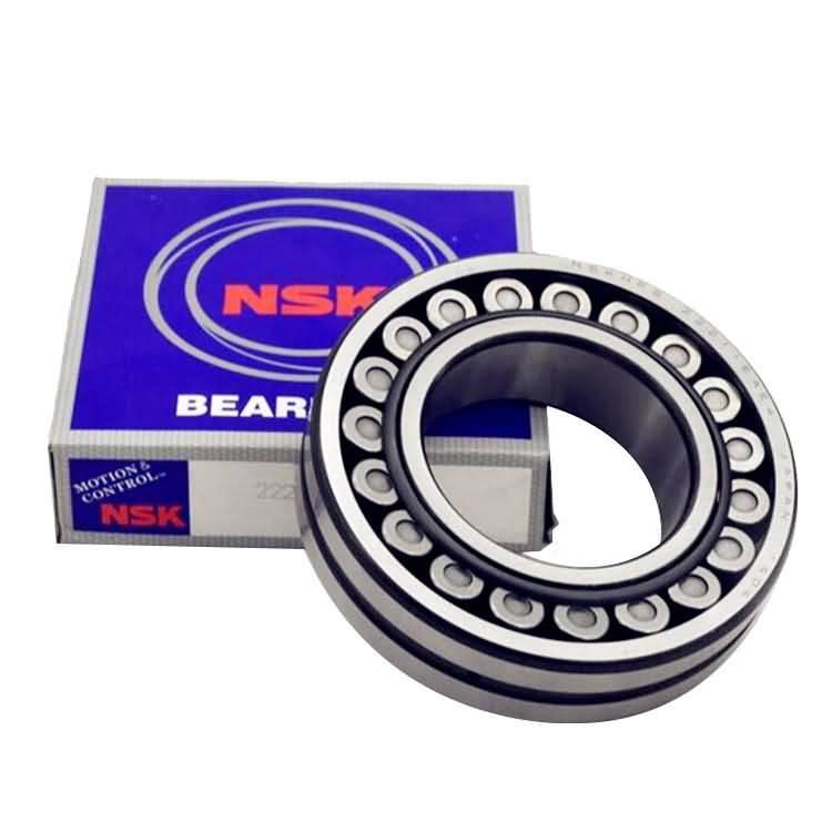 high precision spherical roller bearings NSK
