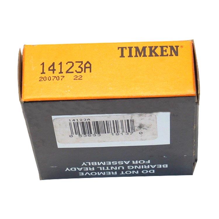 TIMKEN bearing distributor 14123A