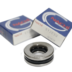 supply axial thrust ball bearing