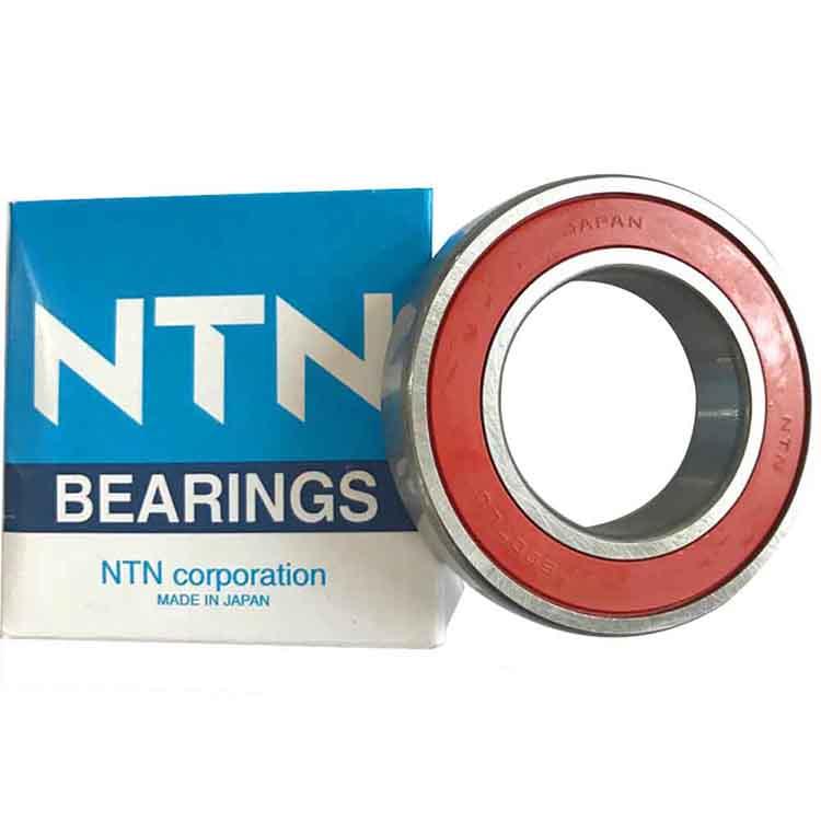 ball bearing supplier NTN 6007LU high precision