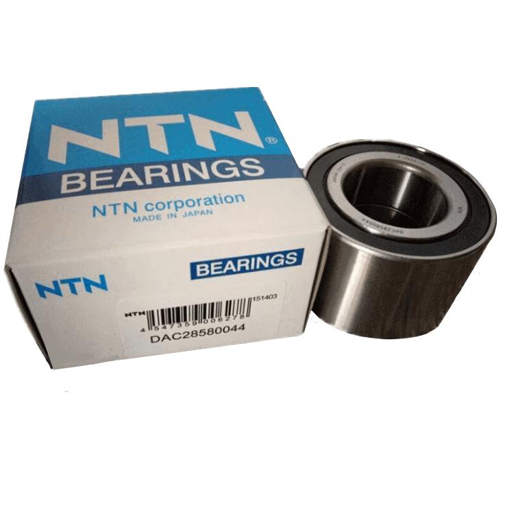 high precision wheel hub bearings