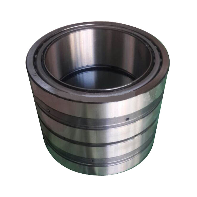high precision four row cylindrical roller bearings