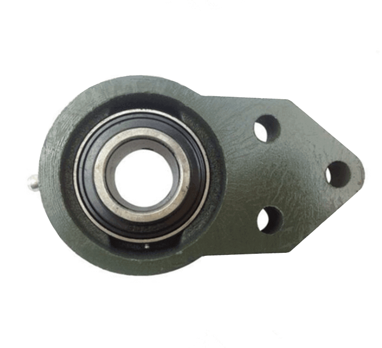 high quality pillow block flange bearing