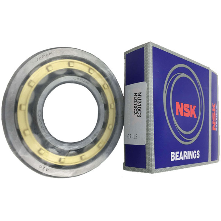NSK cylindrical roller bearing