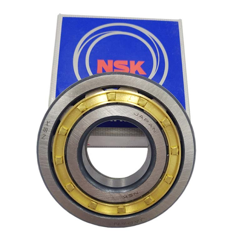 NSK cylindrical roller bearing in stock