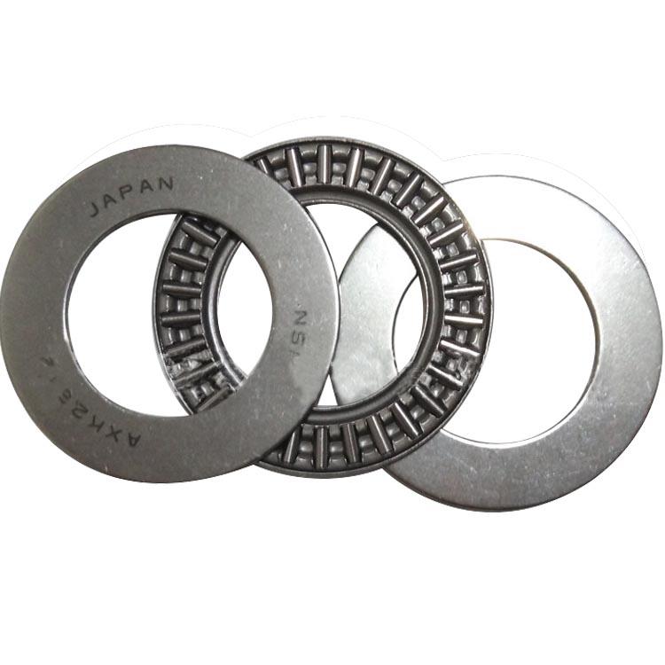 NSK thrust needle roller bearing