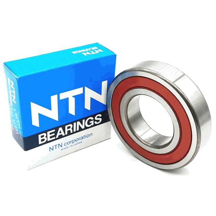 NTN groove ball bearing Japan