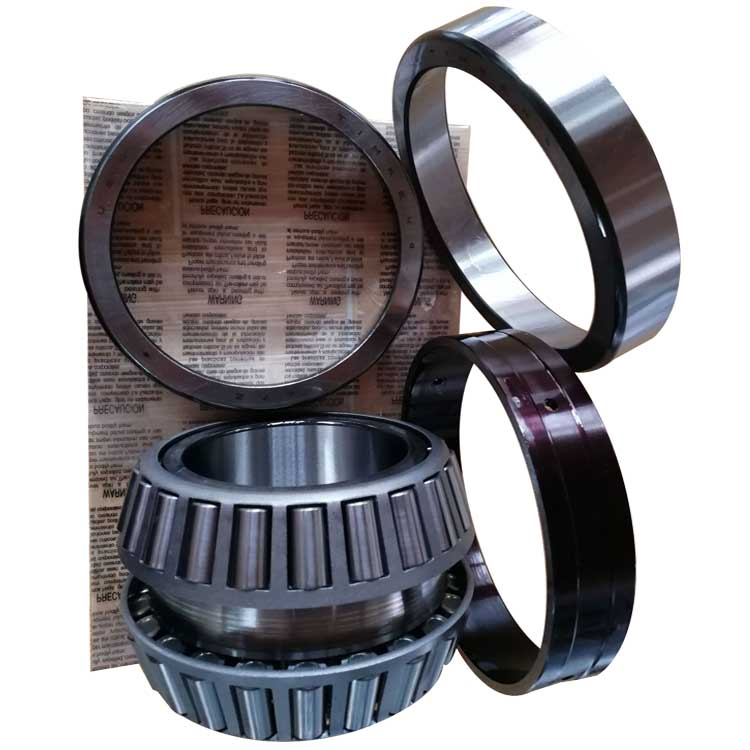 TIMKEN double row roller bearing in stock