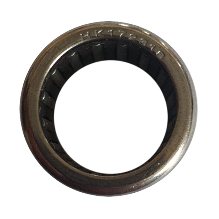 caged drawn cup bearings