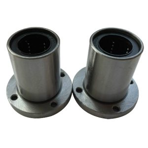 How much does it cost to buy a flangedlinearbearings in the market?
