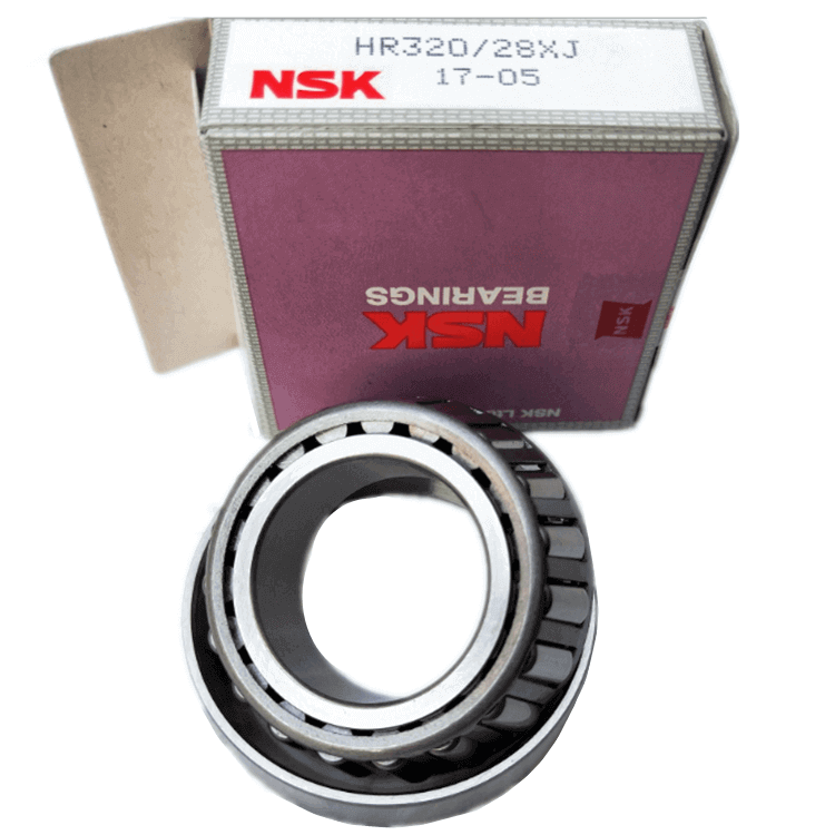 JAPAN sealed tapered roller bearings
