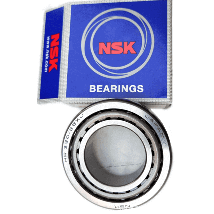 original JAPAN sealed tapered roller bearings