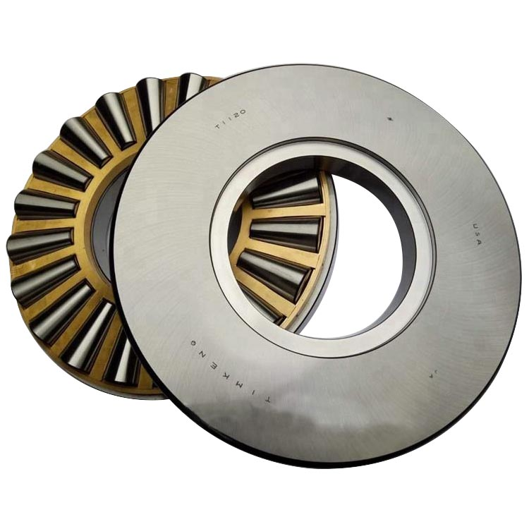 radial roller bearing supplier